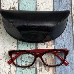 Versace 3225 Women's Eyeglasses/POZ659
